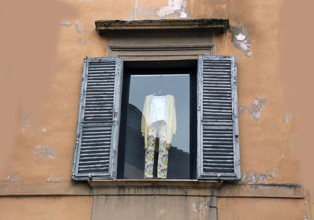 Sergio Trafeli fotoamatore Volterra